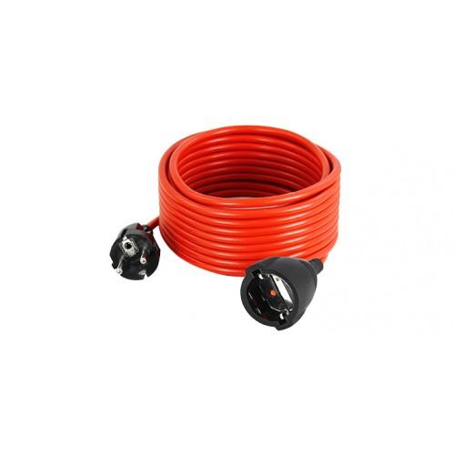 Produžni kabel 220-110 H05VV-F 3x1 10m