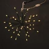 Svijetleća zvijezda 3D Tween Light 50 žaruljica 176 - 26044165
