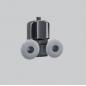 NORD - Domino tuš vrata SP200 - KP 100x200 6mm