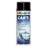 CAR'S spray crni sjajni 400ml