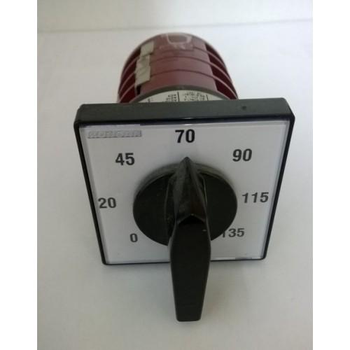 Grebenasta sklopka ugradbena 4G16-660-U