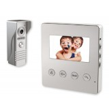 Portafon video u boji handsfree komunikacija 501-105