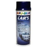 CAR'S metallic lila plavi 400ml