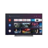 "TV TOSHIBA 49UA3A63DG Android 49"" / 123 cm (014-10040284)"
