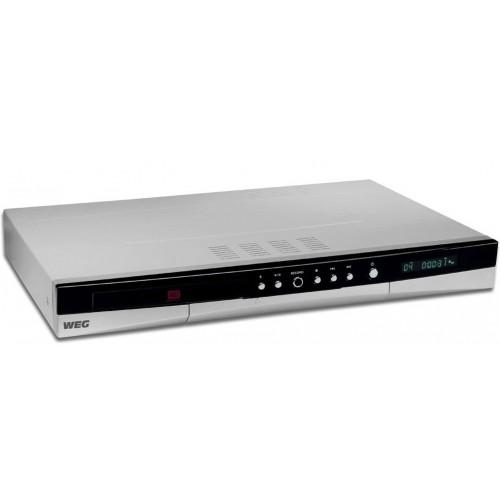 DVD snimač WEG DVR5000