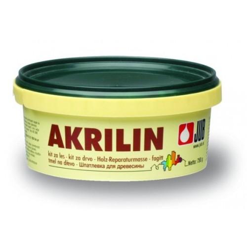 Akrilni kit za drvo Akrilin 750g BIJELI