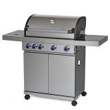 Plinski roštilj Grillstar Atlanta 450 II (176-26235543)