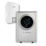 Bosch dizalica topline zrak/voda Compress 6000 AW - 13KW/AWE
