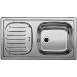 Sudoper inox Blanco Flexi mini 78x43,5