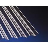 Krovna ploča Gutta-Guttagliss PVC bronca 200x90 cm