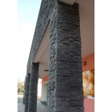 Kamen dekorativni Cambi 020 crni