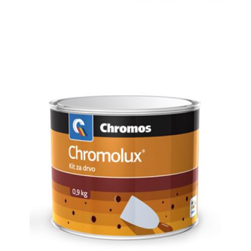 Kit za drvo Chromolux 0,9kg