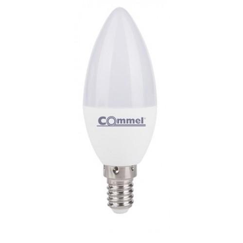 LED žarulja E14, 6W, 470Lm, 305-211