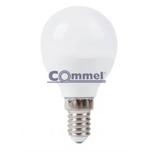 LED žarulja E14, 6W, 470Lm, 305-202