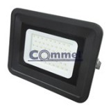 LED reflektor 50W, 4250Lm, 30 000h, crni 306-258