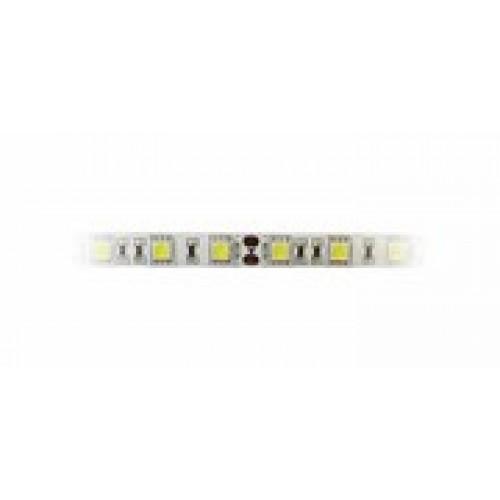 LED traka toplo bijela, 5m, 72W + adapter 405-115