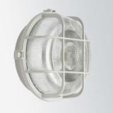 Zidna/stropna svjetiljka 100W siva 66003