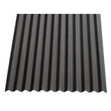 Električni zidni kamin Voltomat Heating FLAT crni(176)