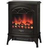 Električni kamin Voltomat Heating crni 1800W 176-24653538