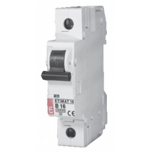 Automatski osigurač B 16A Etimat 6