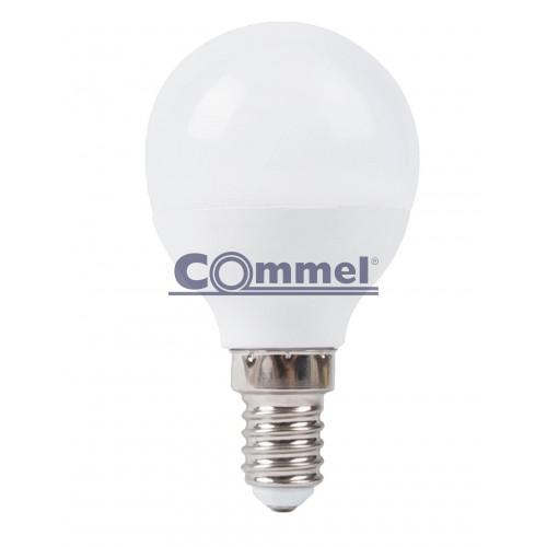 LED žarulja E14 8W 305-204