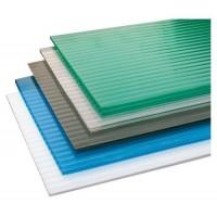 Lexan - polikarbonat bronca 10mm 1m²