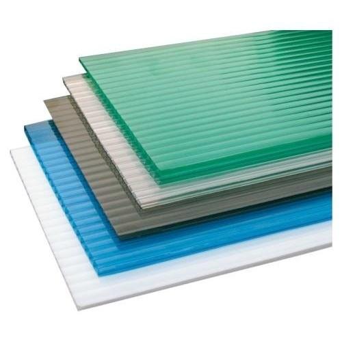 Lexan - polikarbonat bronca 16mm 1m²