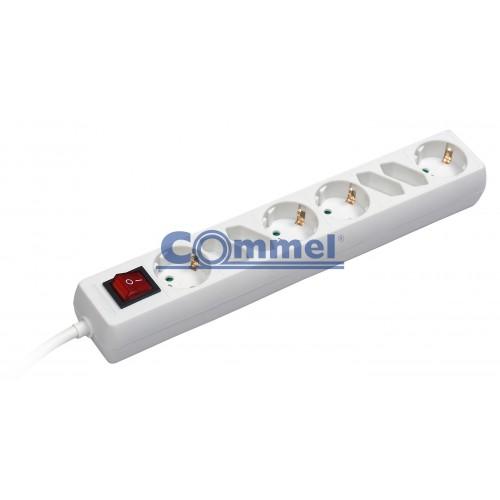 Prenosive utičnice 0843 H05W-F 3G 1,5 1,5m
