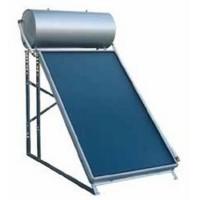 Bosch termosifonski solarni paket 200 L ravni krov