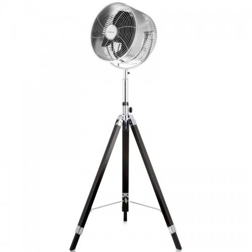 Ventilator stojeći Proklima Retro Tripod ø30, 3 brzine, podesivi (176-26454126)