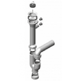 Sifon za sudoper 30231S Lož
