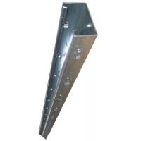 Stup za ogradu 150 cm