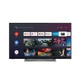 "TV TOSHIBA 43UA3A63DG Android 43"" / 108 cm (014-10040257)"