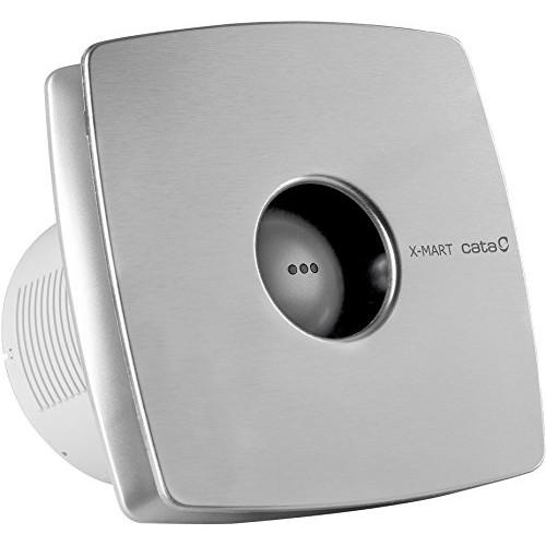 Ventilator CATA ugradbeni X-MART 12 INOX TIMER