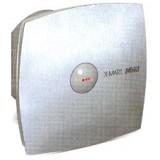 Ventilator CATA ugradbeni X-MART 10 INOX MATIC TIMER